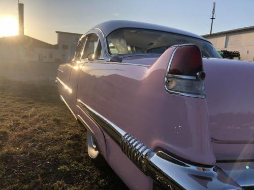 1956 Cadillac Fleetwood